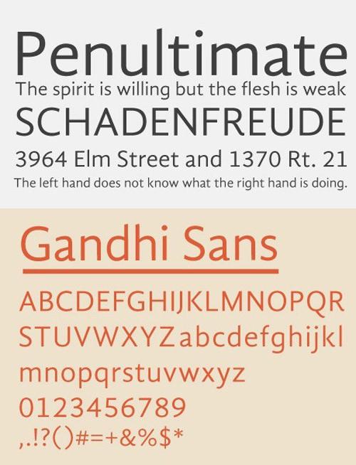 free-fonts-2014-gandhi-sans