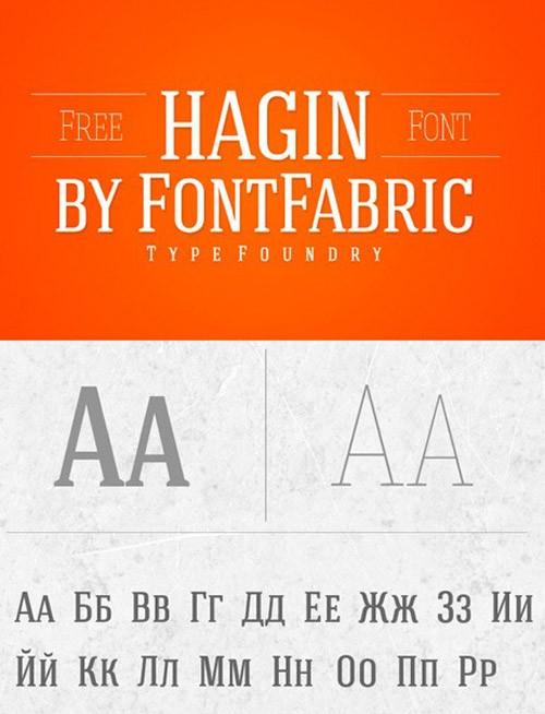 free-fonts-2014-hagin