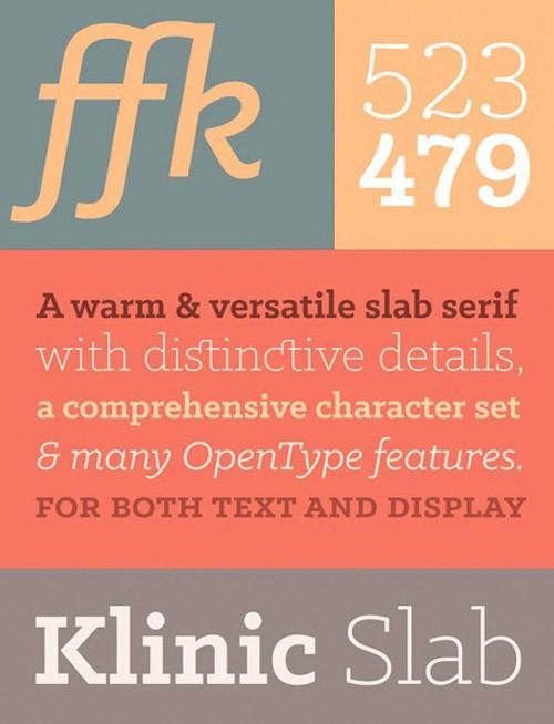 free-fonts-2014-klinic