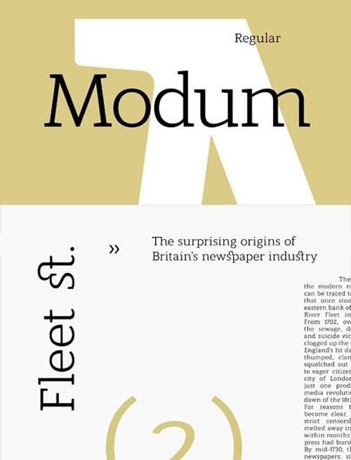 free-fonts-2014-modum