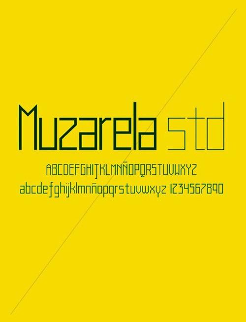 free-fonts-2014-muzarela