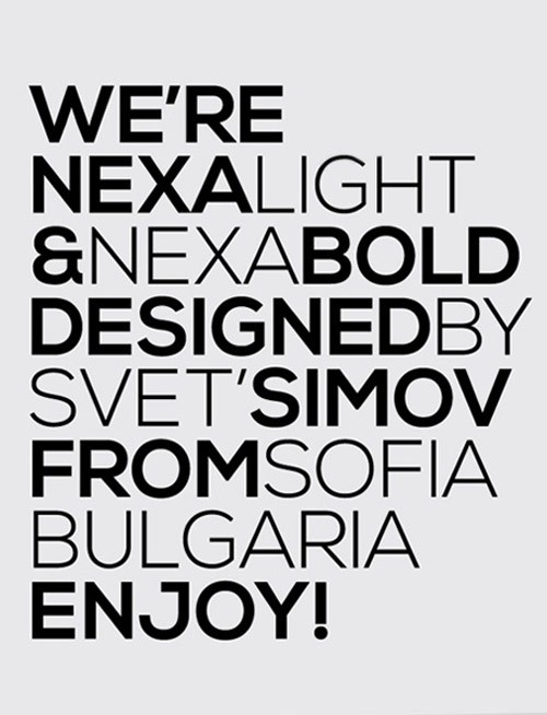 free-fonts-2014-nexa-slab