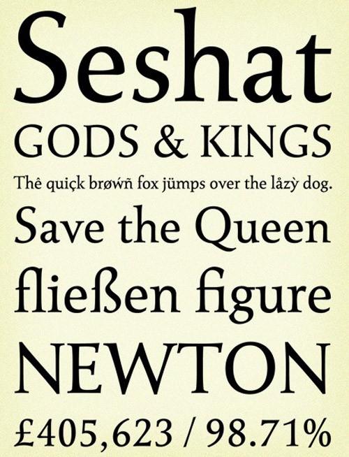 free-fonts-2014-seshat