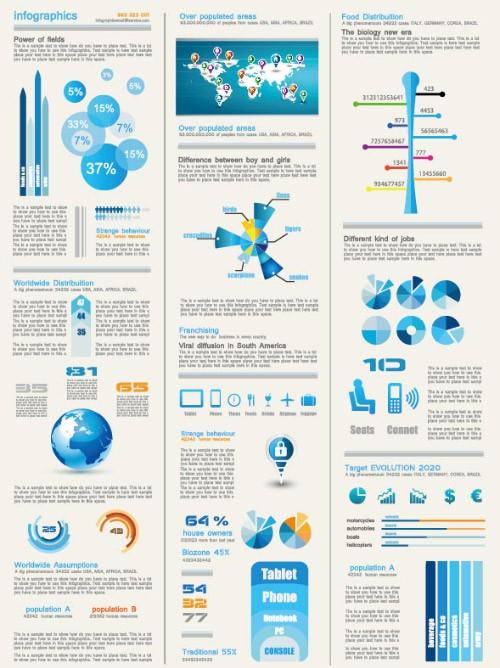 set-of-infographics-elements