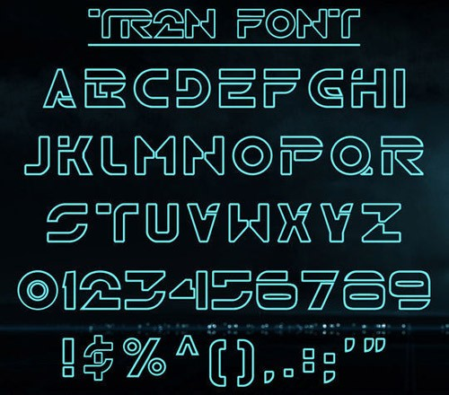 technoccififonts10