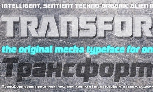 technoccififonts40