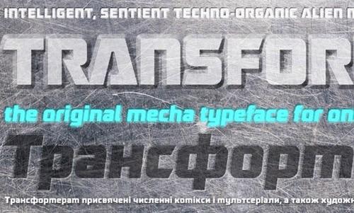 technoccififonts40