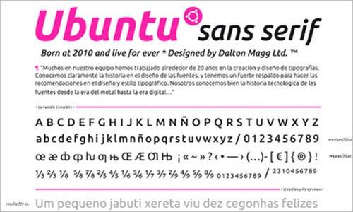 ubuntu-sans-serif