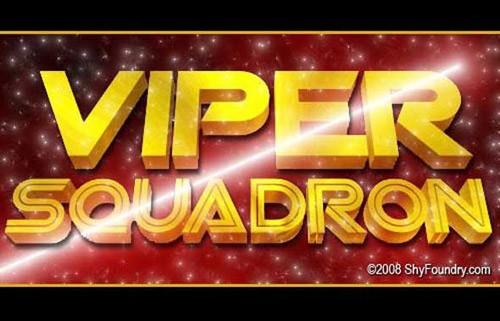 viper-squadron-font