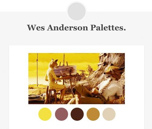 wesandersonpalettes