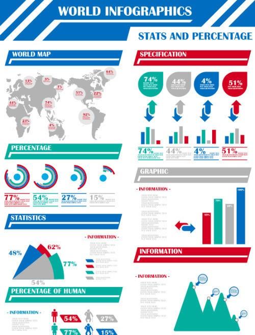 world-infographic
