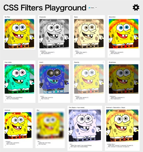 CSS-Filters-Demo00