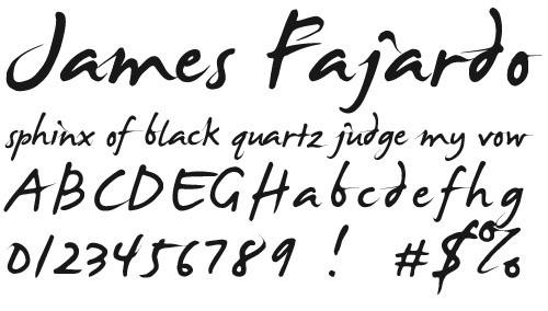 James-Fajardo