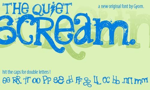 The-Quiet-Scream