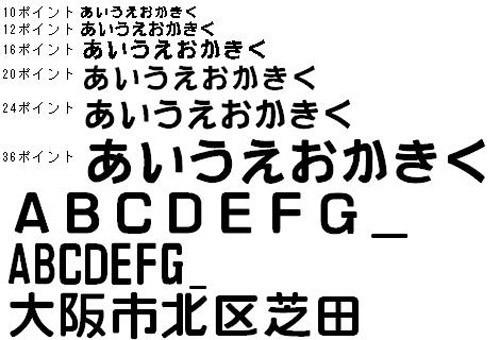 font_specimen