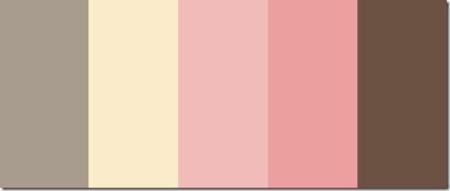 効果的な配色なら!実践で使えるカラーパレット100