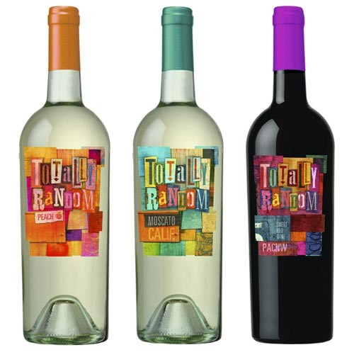 Wine-Labels
