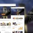 WEBデザインの勉強・参考に!プロがPhotoshopで作成したWEBサイト用無料PSDフリーテンプレート80