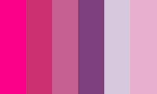 2015年春夏の流行色/トレンドカラーをCMYK/RGB/HEXで!国際見本市SpinExpo発表の流行色/トレンドカラー