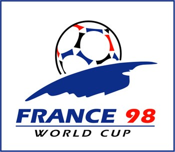 FIFAワールドカップ1934〜2014年大会までのFIFAワールドカップロゴデザイン