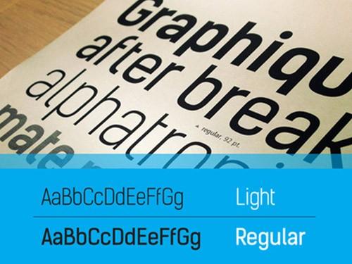 名だたるデザイナーが作成したフリーの英語/欧文フォントが無料!Dribble発の英語/欧文フォント20