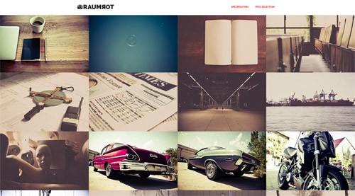 商用利用可能!高画質な写真素材を無料ダウロードできる「Raumrot」