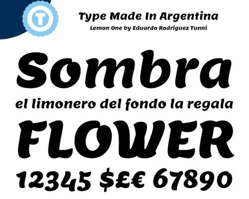 ロゴデザインや見出しに最適!無料で使える欧文/英語フリーフォント