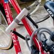 自転車を盗難された私が選んだ鍵は「斉工舎シャックルロックSAIKO LMX-6」