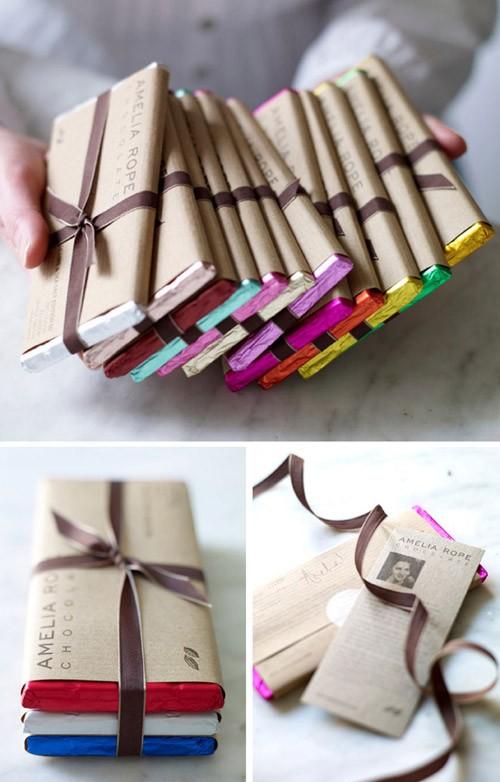 パッケージデザインvol.23チョコレート編 参考になる優れたパッケージ/プロダクトデザインをご紹介