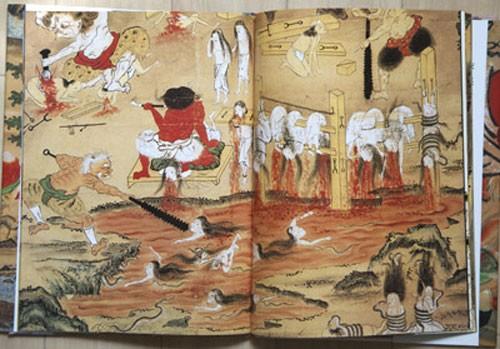 子どもの躾に「絵本地獄」の効き目がすごい