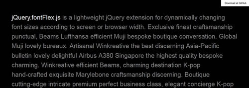 jQueryベストプラグイン2014 使えるプラグイン50選をご紹介