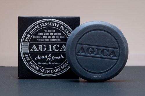 加齢臭を消したい40代男性へ!加齢臭対策用石鹸「アジカAGICA」冗談抜きで効きました