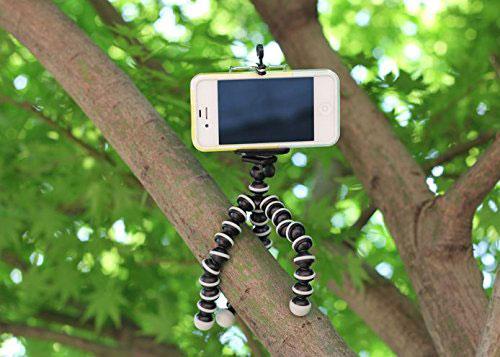 iphone用三脚ホルダー デジカメスタンド
