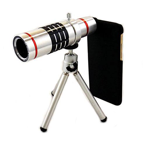 18倍望遠レンズキット