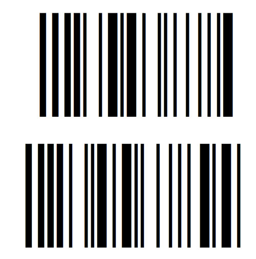 BarCode-JAN-for-Books