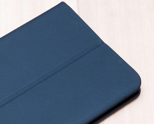 iPad mini用キーボードケースカバーにLogicoolウルトラスリム・キーボード・フォリオを買いました