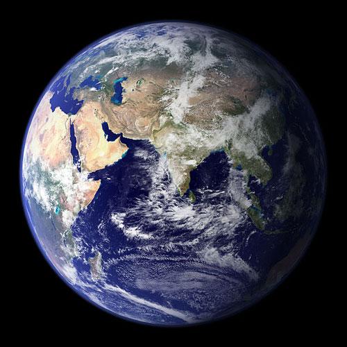 商用利用可!地球の高画質画像/写真