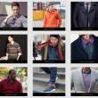 有名人はどんな服?セレブのファッションがわかる「Famous Outfits」