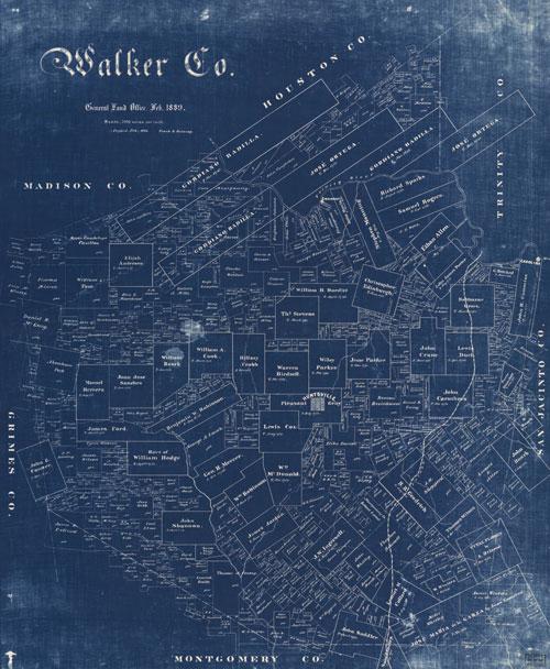 世界中の多様なマップ/地図がコレクションされた「Beautiful Maps」