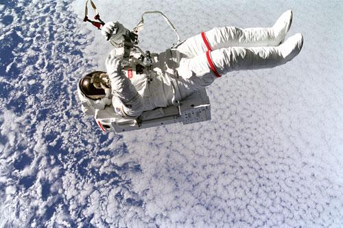 宇宙画像の素材が無料で使えるコレクションサイト「PEEKSPACE」