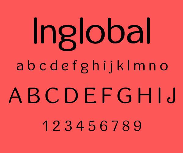 無料で使える角丸・丸文字の英語/欧文フリーフォント