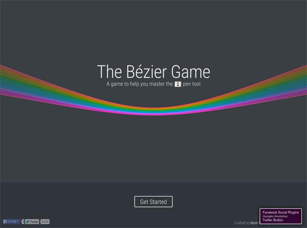 楽しみながらデザインの知識&スキルがアップするゲームまとめサイト「Games for designers」