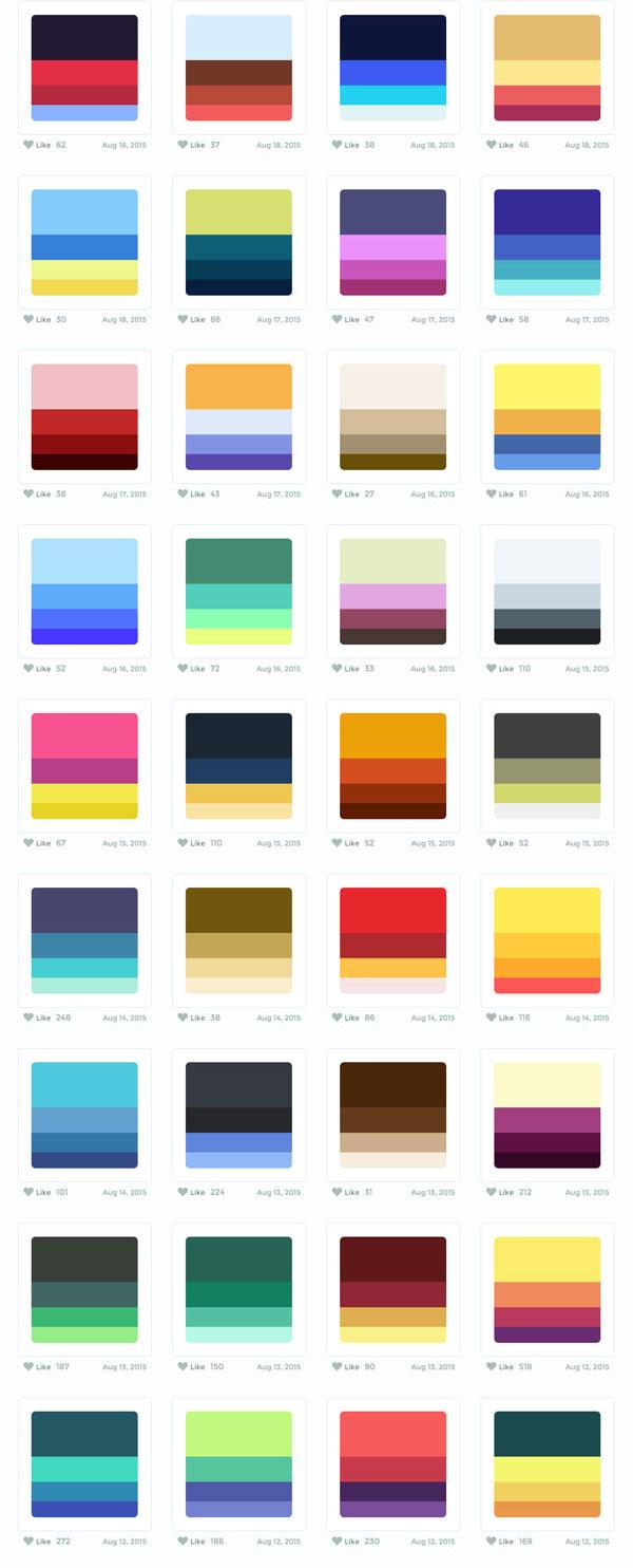 Color Hunt 28 Images Printable Colors Scavenger