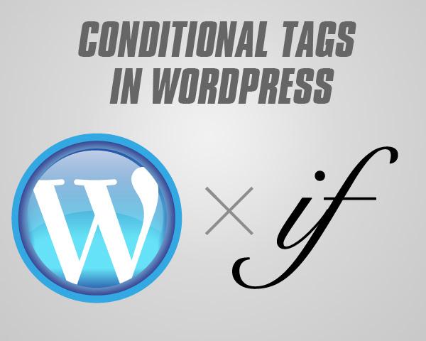 WordPressのカスタマイズでよく使うWordPressのif文と条件分岐タグ