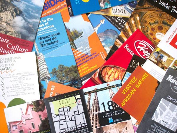 印刷通販を使って各社を比較。オススメの通販印刷会社をご紹介