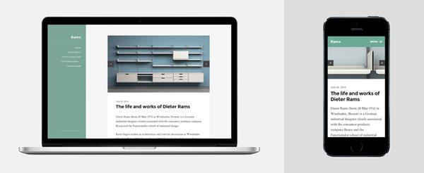無料で利用できるキレイなデザインのWordPressテーマ50(2015年版)