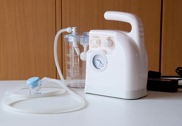 子どもの鼻水・中耳炎対策として最適だった!電動鼻水吸引器「スマイルキュート」