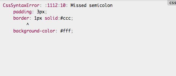 一石二鳥!ベンダープレフィックスをブラウザ上で追加し、CSSのミスも指摘してくれる「Autoprefixer」