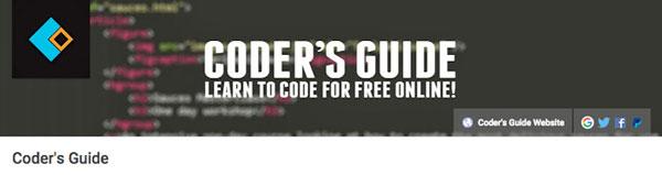 WEBデベロッパーのためのおすすめYouTubeチャンネル15選