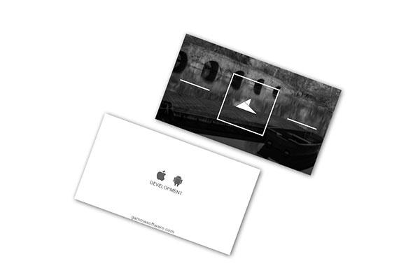 クライアントを魅了する名刺・ビジネスカードの無料PSDモックアップ200+
